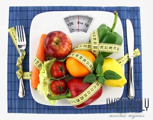 Сколько калорий нужно человеку в день: как рассчитать калории для похудения