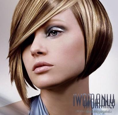 ... темные волосы — многогранность цвета: thewom.ru/okrashivanie-volos/melirovanie-na-temnye-volosy...