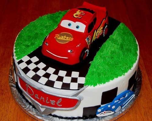 торт-тачки-для-день-рождения